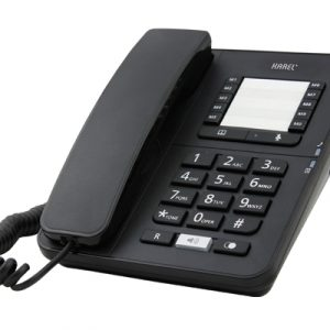 Karel TM142 Analog telefon